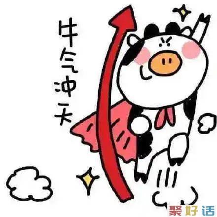 牛气又新鲜的朋友圈春节除夕文案,喜欢随便发插图7