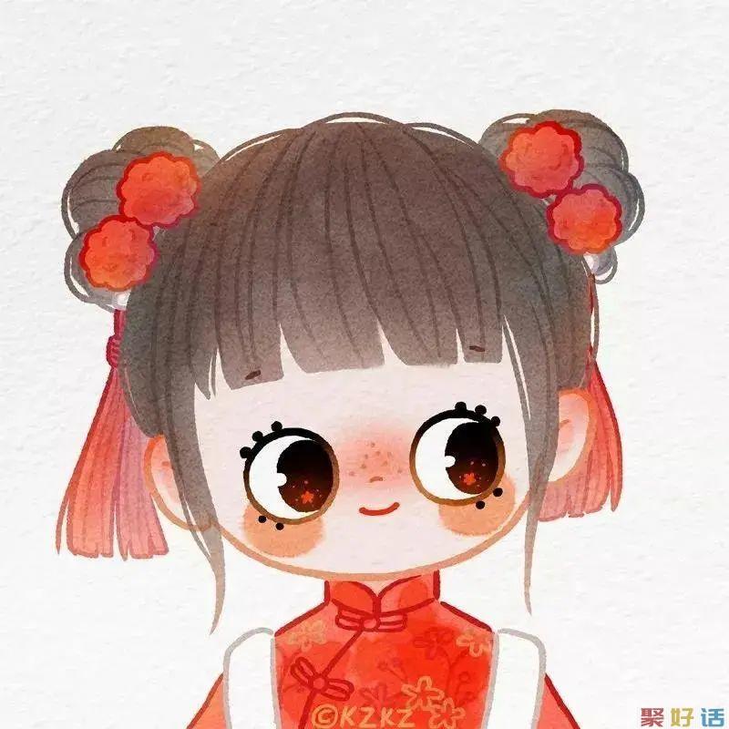 超走心的春节文案,写尽你的新年心愿!插图10