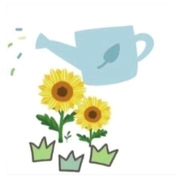 朋友圈配图: 3.12植树节文案+12组九宫格插图52
