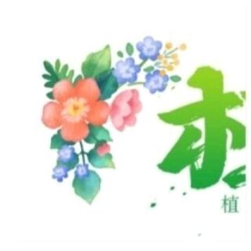 朋友圈配图: 3.12植树节文案+12组九宫格插图47