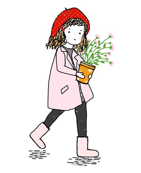 感恩妇女节的可爱文案:做不完的ʚ公主梦ɞ 打不败的女王心插图