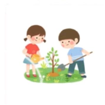 朋友圈配图: 3.12植树节文案+12组九宫格插图8
