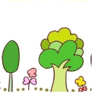 朋友圈配图: 3.12植树节文案+12组九宫格插图45
