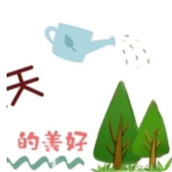 朋友圈配图: 3.12植树节文案+12组九宫格插图41