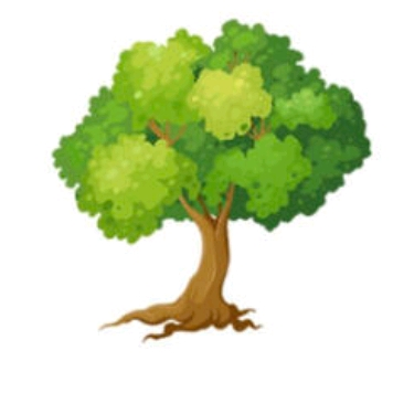 朋友圈配图: 3.12植树节文案+12组九宫格插图56