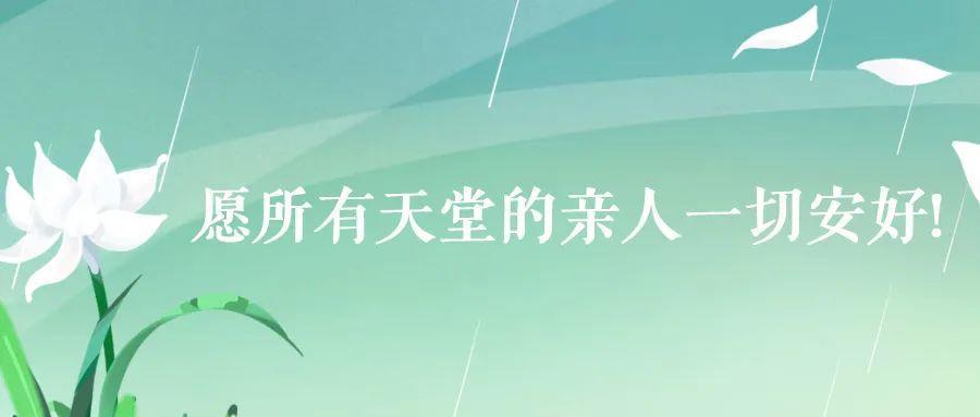 致敬,追思,前行清明节文案: 春风落日万人思插图14