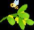 植树节文案、植树节海报宣传标语设计欣赏: 植树节, 你想栽在我心上?插图24