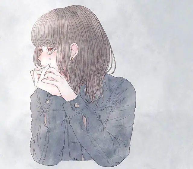 心情不好抑郁的文案:  退一步舍不得,进一步没资格。插图5