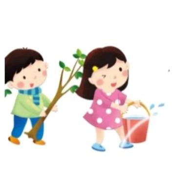 朋友圈配图: 3.12植树节文案+12组九宫格插图13