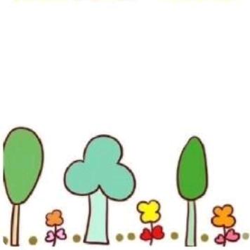 朋友圈配图: 3.12植树节文案+12组九宫格插图46