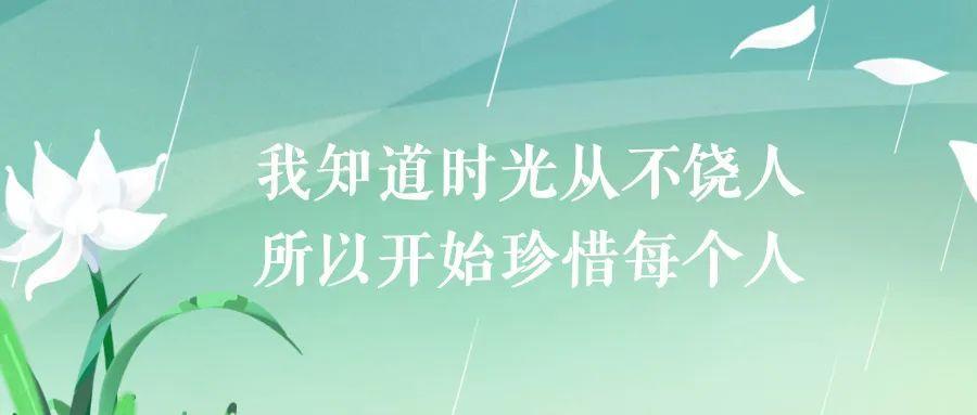 致敬,追思,前行清明节文案: 春风落日万人思插图8