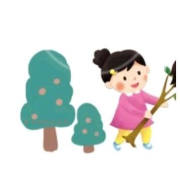 朋友圈配图: 3.12植树节文案+12组九宫格插图12