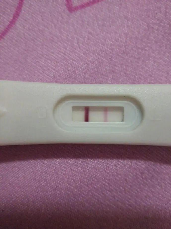 愚人节女朋友我怀孕了?愚人节怀孕文案配图:不信你看插图3