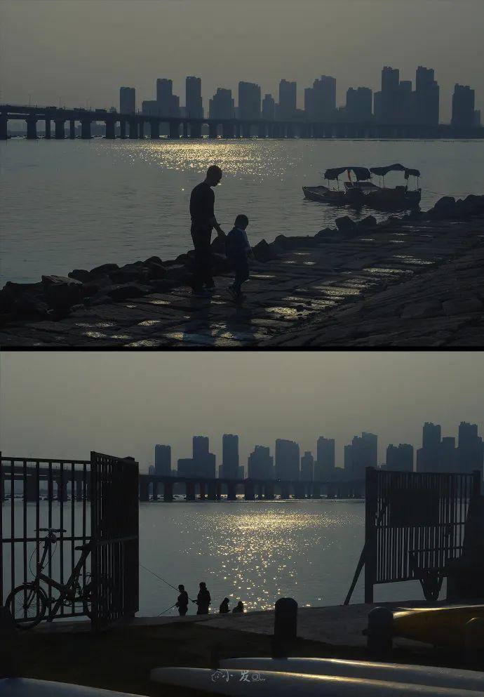 高级内涵的文案:后来烟雨落盛京,一人撑伞两人行。插图2