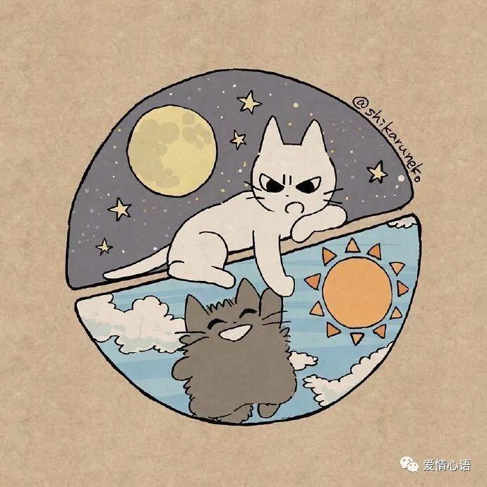 沙雕的舔狗文案短句:宝,你说我:神经病吧。我很高兴,你或许理解我了!我为爱痴狂!插图