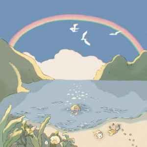 超有趣的朋友圈文案:下雨有什么好激动的,又不是下男人。插图