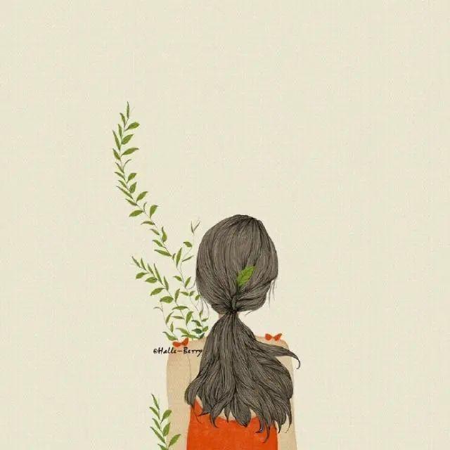 满怀酸楚的痛哭落泪文案:有多少我爱你,最后成了对不起。插图1