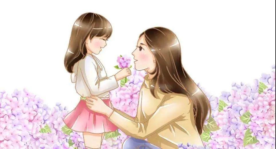 母亲节祝福语,母亲节文案分享: 有一个人,无论你在哪里,她都会为你牵挂!插图2