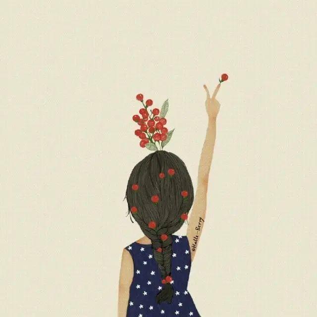 满怀酸楚的痛哭落泪文案:有多少我爱你,最后成了对不起。插图4