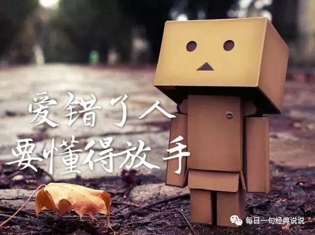 心痛心烦的句子,心情不好的文案:别折腾了,一个人使劲,维持不了两个人的感情插图2