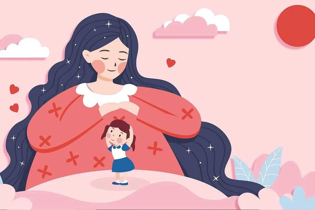 母亲节祝福语,母亲节文案分享: 有一个人,无论你在哪里,她都会为你牵挂!插图4