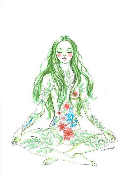 瑜伽朋友圈文案:20条适合瑜伽人发朋友圈的文案,建议收藏!插图9