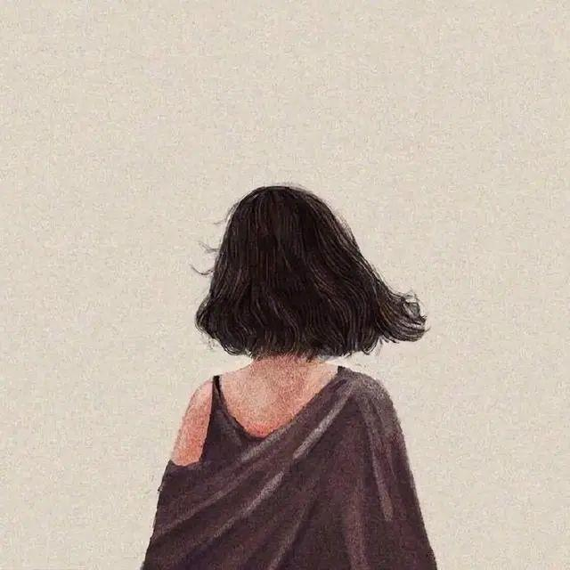对感情失望的文案:该来的总会姗姗来迟,想走的总是迫不及待。插图5