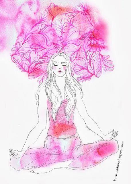 瑜伽朋友圈文案:20条适合瑜伽人发朋友圈的文案,建议收藏!插图6