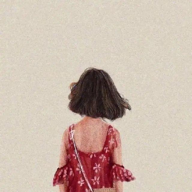 对感情失望的文案:该来的总会姗姗来迟,想走的总是迫不及待。插图6