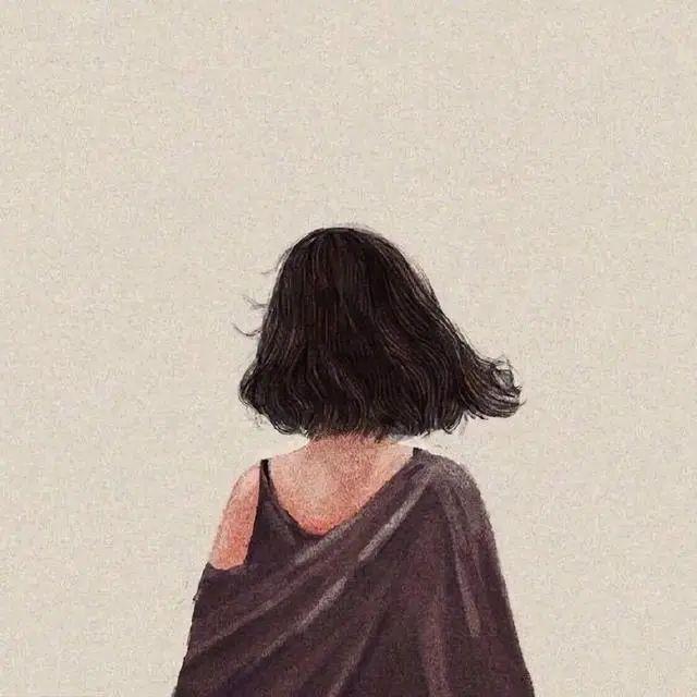 看了想哭的压抑伤感文案扎心: 爱情就是一场冒险,输了,连朋友都不是。插图5