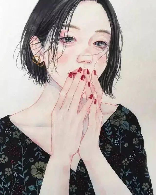 八月心凉到极点的伤感扎心语录配图:我好想关心你,可我是你的谁?插图2