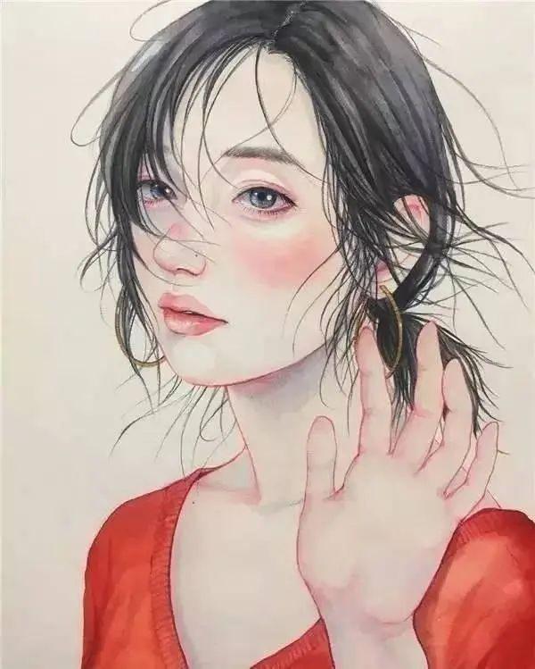 八月心凉到极点的伤感扎心语录配图:我好想关心你,可我是你的谁?插图1